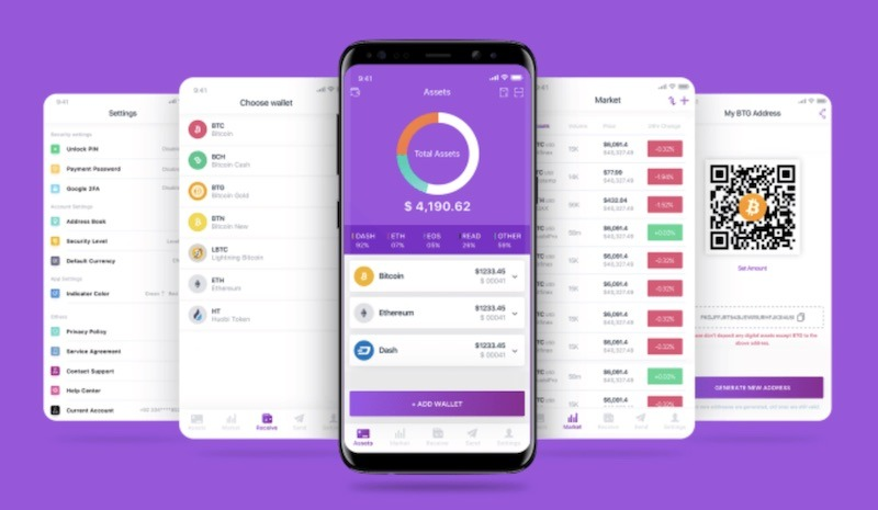 App Aptitude Money app