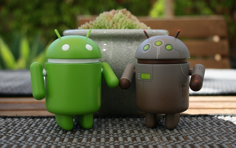 Custom Android Application Development_AppAptitude